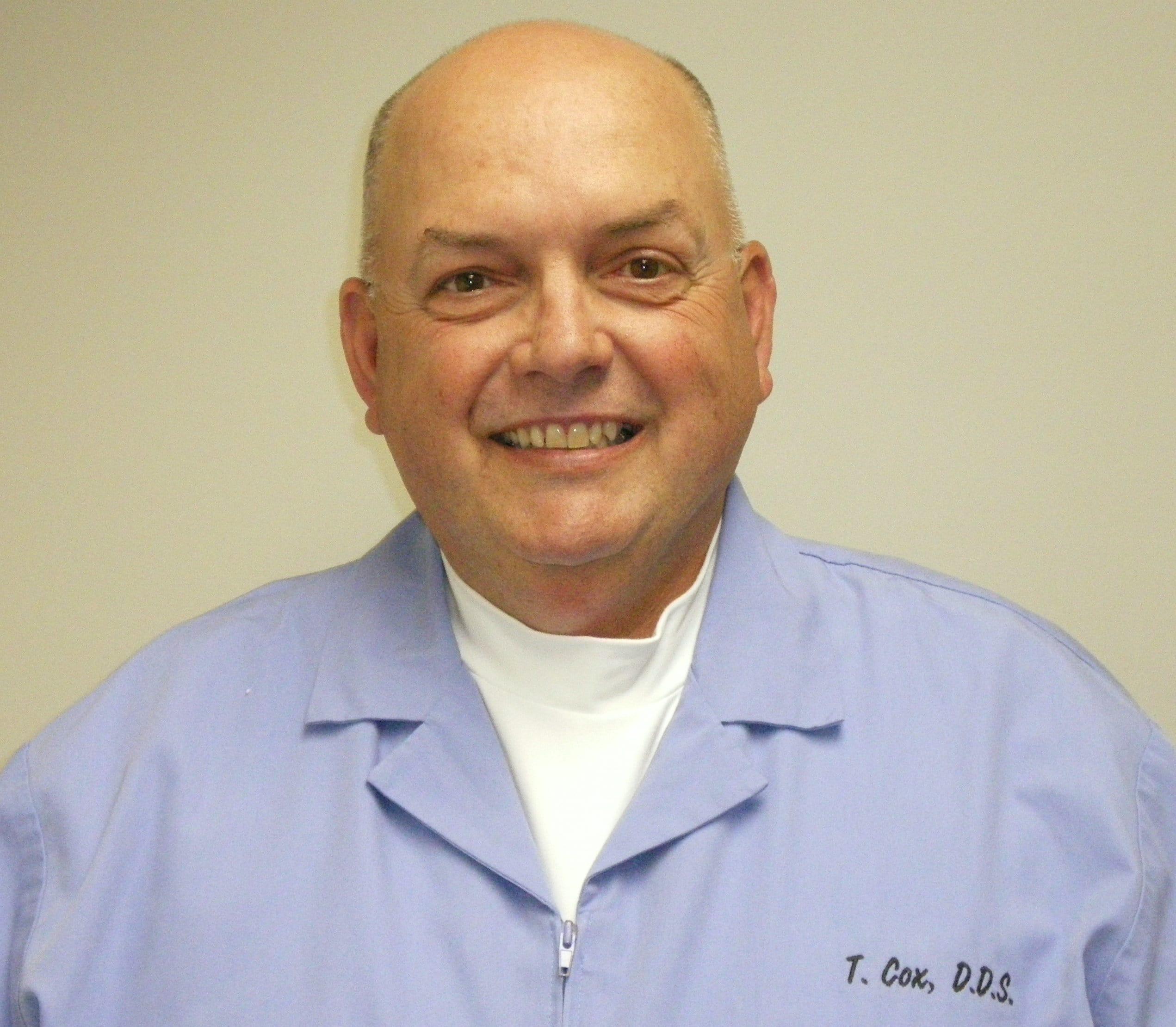 Timothy B Cox, DDS General Dentistry