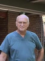Dr. Robert W Cady DDS