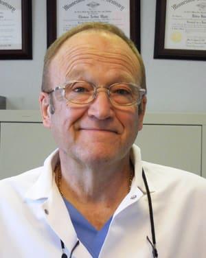 Kurt A Klotzbuecher General Dentistry