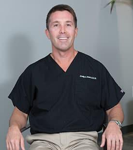 Dr. Craig J Dean