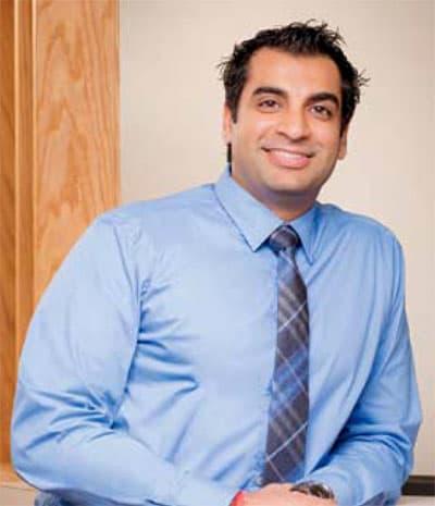 Dr. Shawn S Kumra