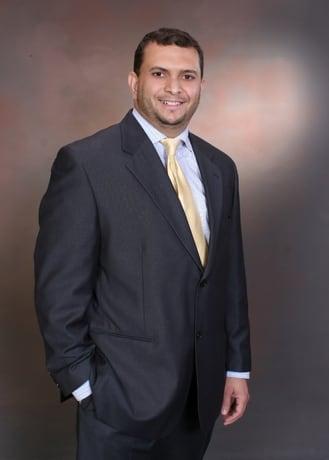 Dr. Ehab M Nouged DDS