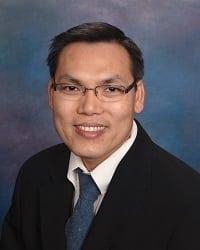 Dr. Quang B Le DDS
