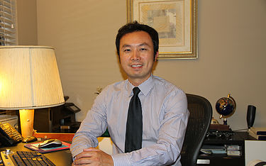 Timothy Chao General Dentistry