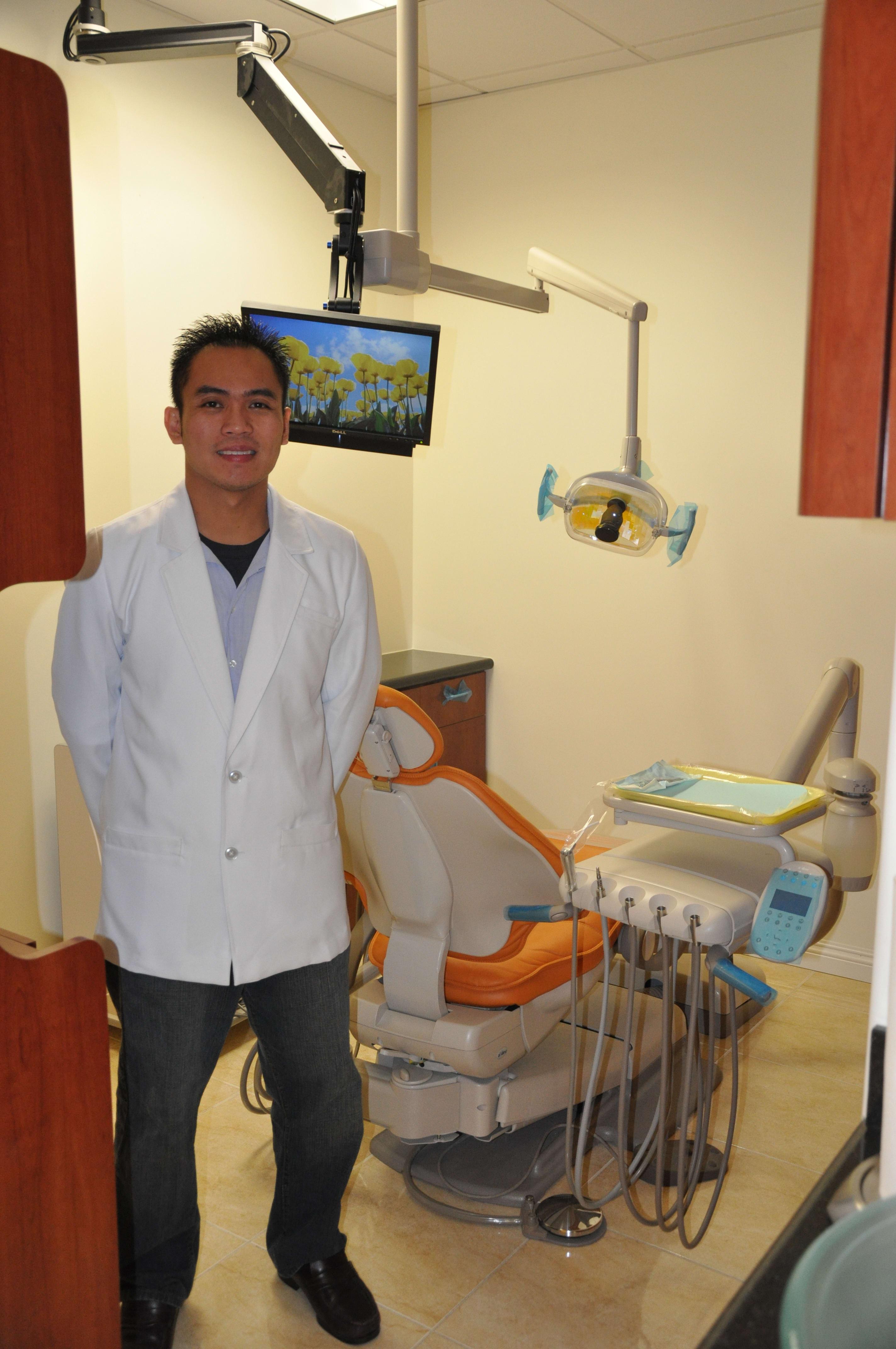 Reynaldo P Barbon Jr, DDS General Dentistry