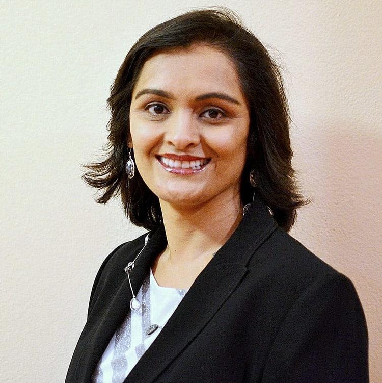 Savitha Siddappa General Dentistry