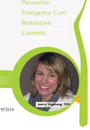 Dr. Jessica A Vogelsang
