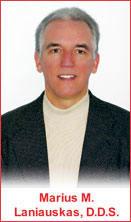 Marius M Laniauskas, DDS General Dentistry