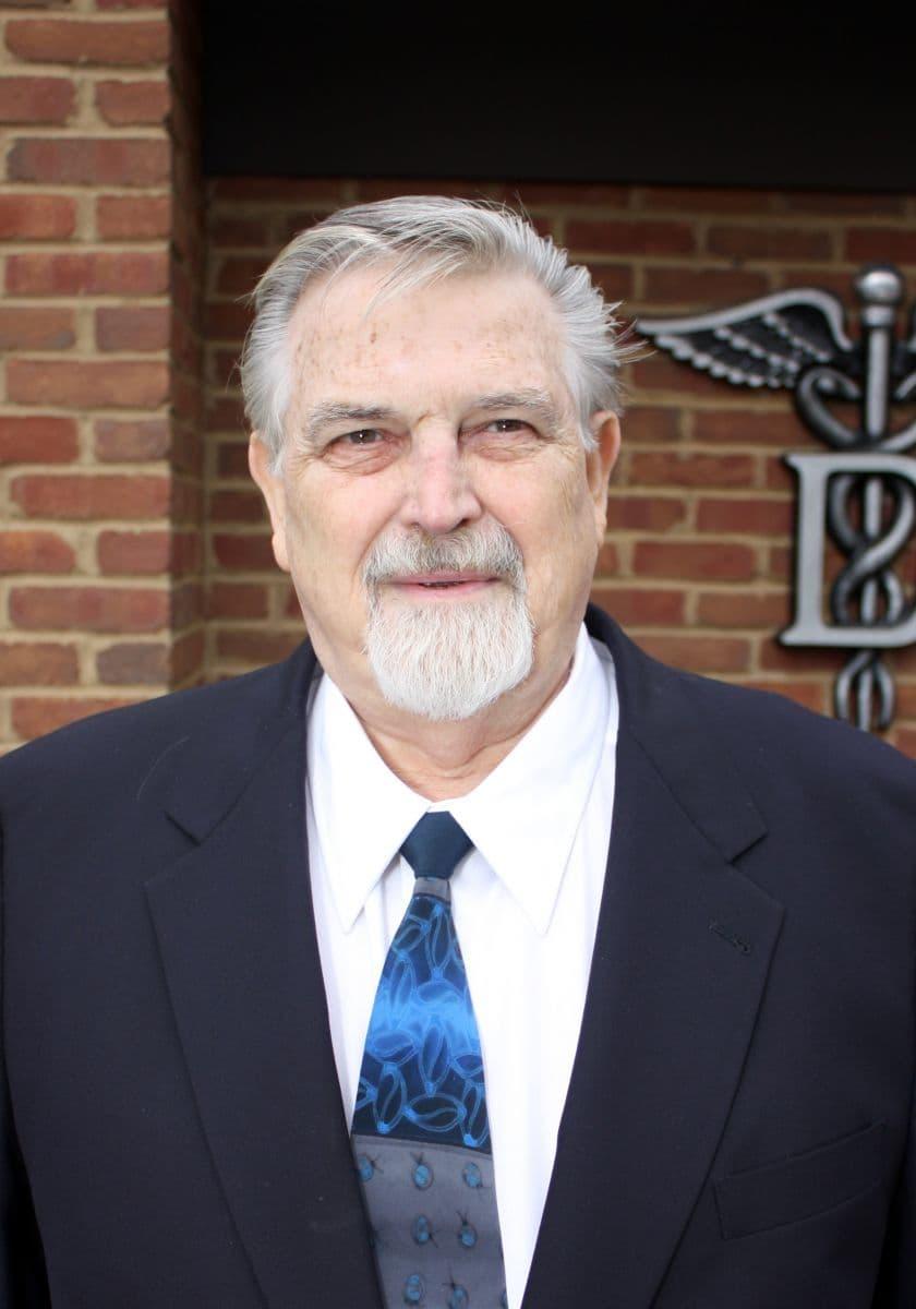 Dr. Richard A Pryatel