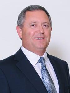 Dr. Eric C Raynal