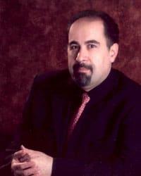 Dr. Massoud Khami