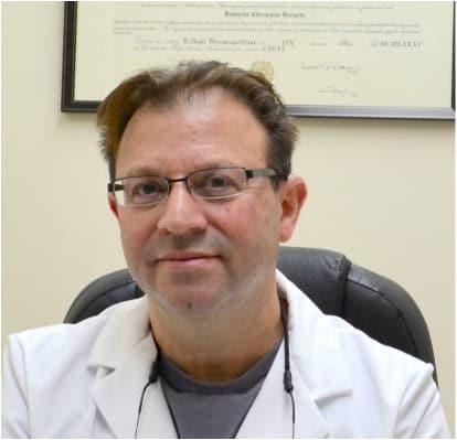 Dr. Paul E Iadarola DDS