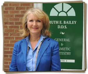 Ruth E Bailey, DDS General Dentistry