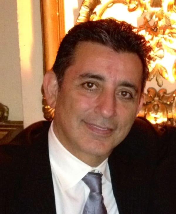 Keyvan Hashemi, DDS General Dentistry