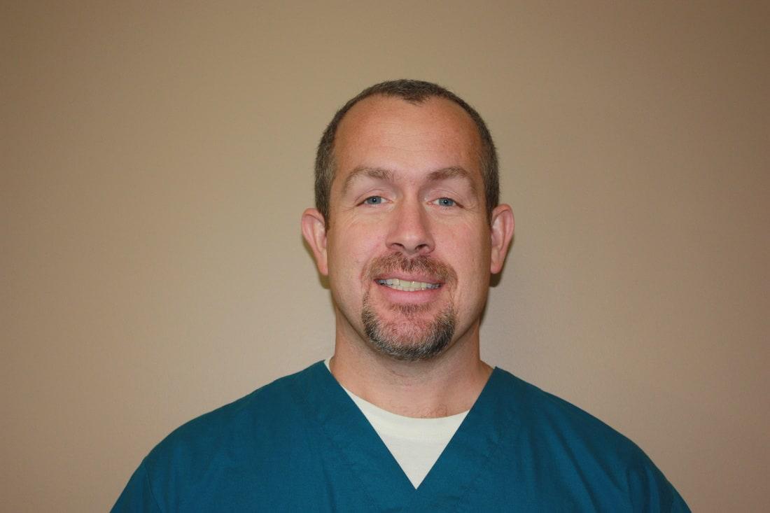 Travis J Egesdal, DDS General Dentistry