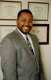 Robin D Ashford, DDS General Dentistry