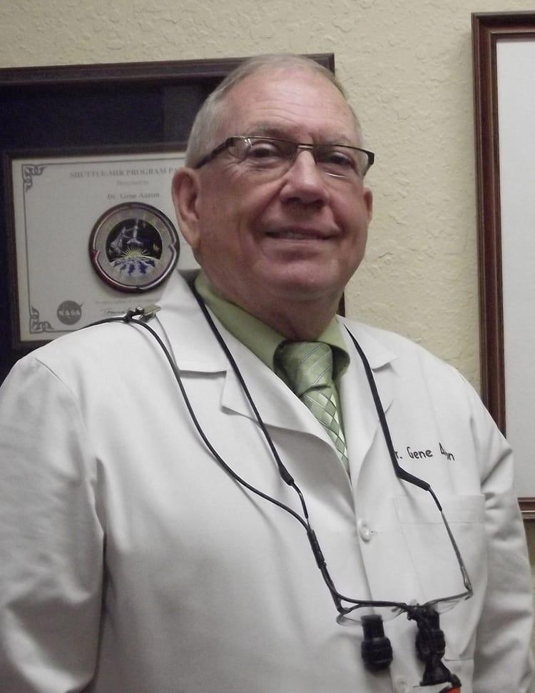 Eugene L Aaron General Dentistry
