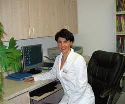 Dr. Marina Galstian