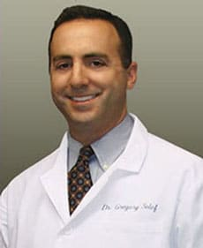 Gregory J Solof, DDS General Dentistry