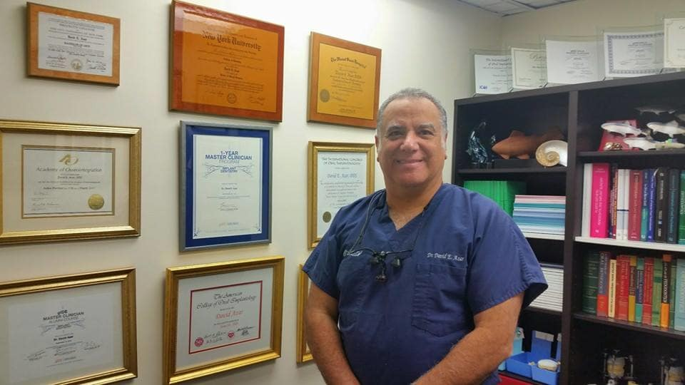 David E Azar, DDS General Dentistry