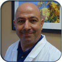 Nasser Damirchi General Dentistry
