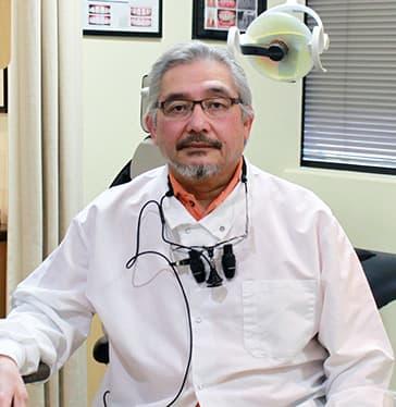 Dr. Francis S Cruz