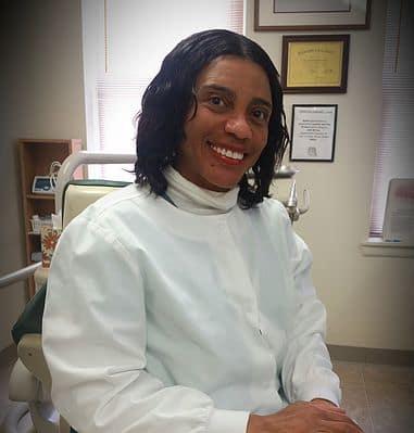 Lynnette M Chinnery General Dentistry
