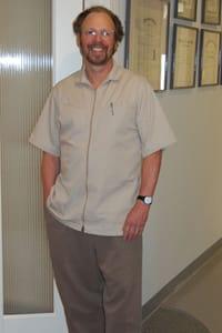Dr. Jerry N Rosenfeld