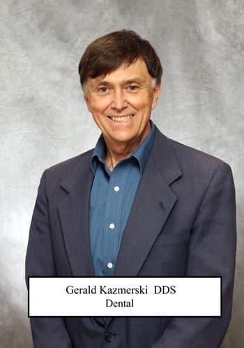 Gerald J Kazmerski General Dentistry