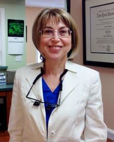 Dr. Olga Rozin