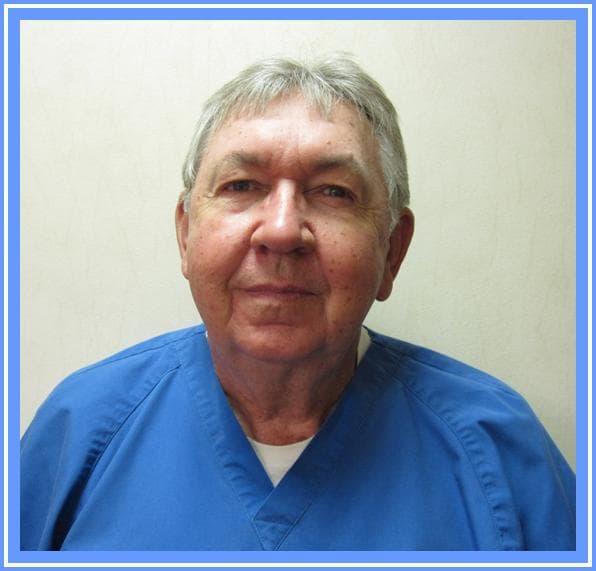 Dr. Omer K Petty DDS
