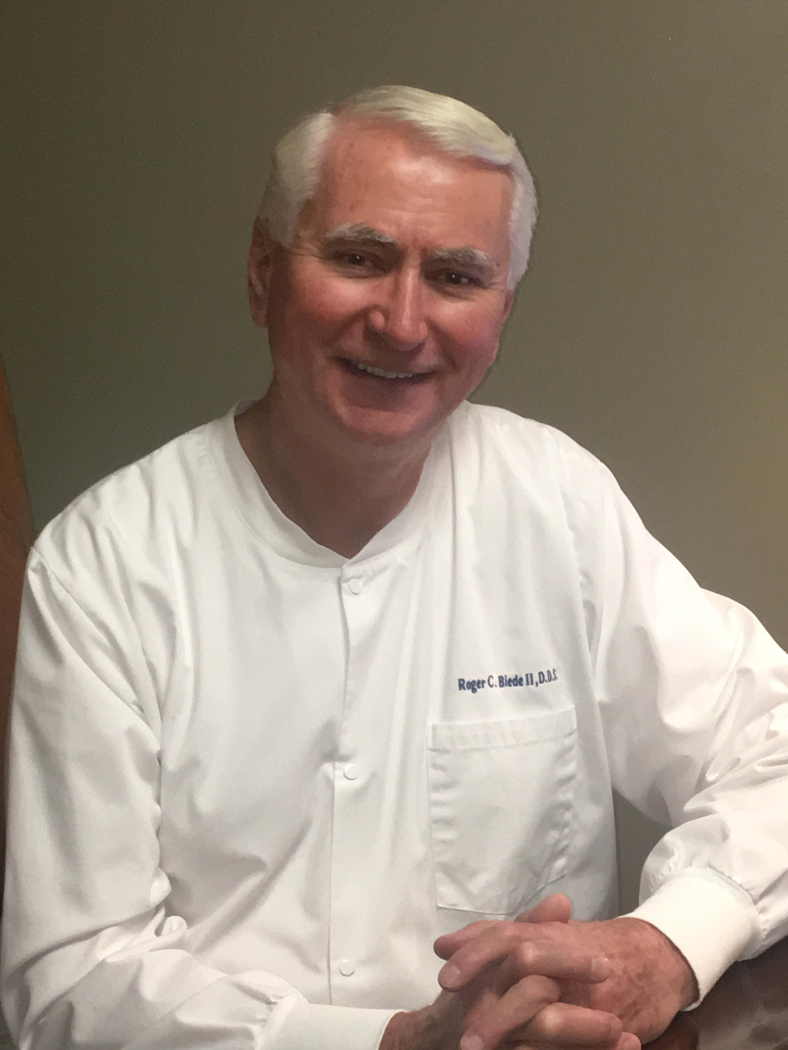 Roger C Biede II, DDS General Dentistry