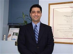 Camilo D Achury, DDS General Dentistry