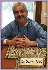Samer R Aleid, DDS General Dentistry