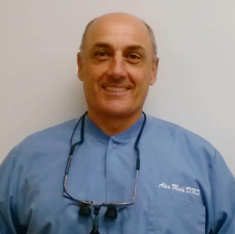 Alex A Miele, DDS General Dentistry