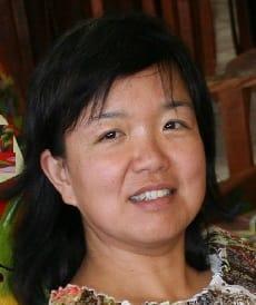 Dr. Mei-Ling Wang DDS