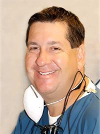 Dr. Mark J Humenik DDS
