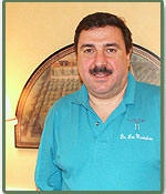 Dr. Louis J Maddalena DDS