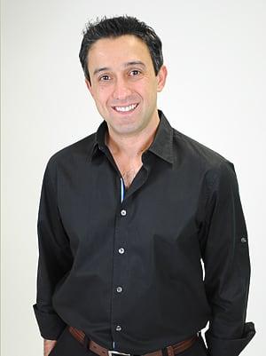 Dr. Afshin Azimi