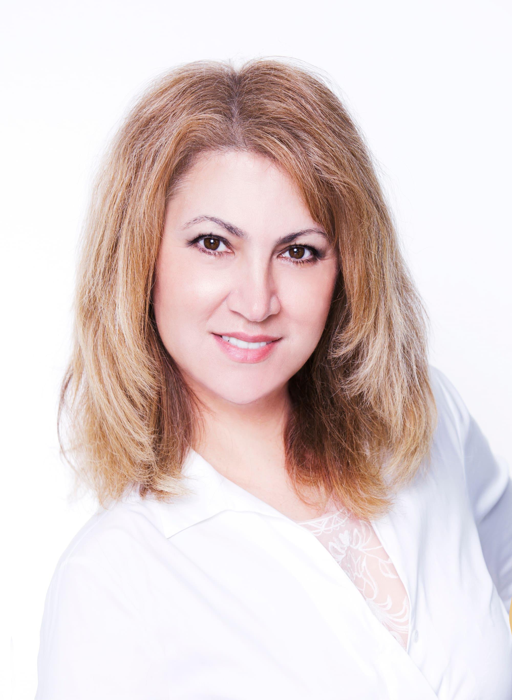 Elmira Abraamyan, DDS General Dentistry