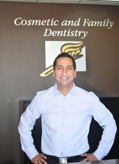 Amit R Jethva General Dentistry