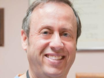 Dr. Eric Mehler