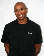 Dr. Khari F Nelson DDS