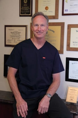 Nicholas Beye, DDS General Dentistry