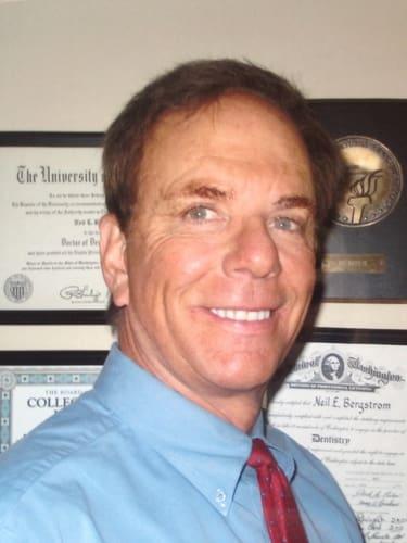 Dr. Neil E Bergstrom