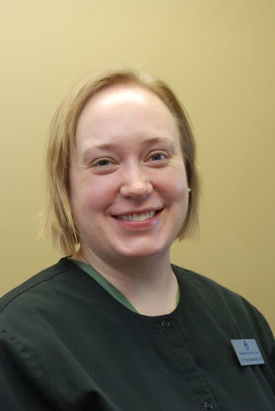 Cheryl M Biesterfeld, DDS General Dentistry