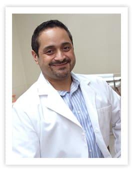 Johnny C Cavazos, DDS General Dentistry