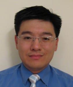 Dr. Harry M Chung