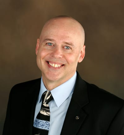 Dr. Stephen Waterman