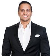 Shalin K Patel General Dentistry